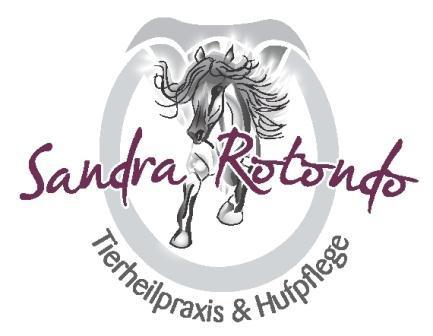 Tierheilpraxis für Pferde und Hufpflege