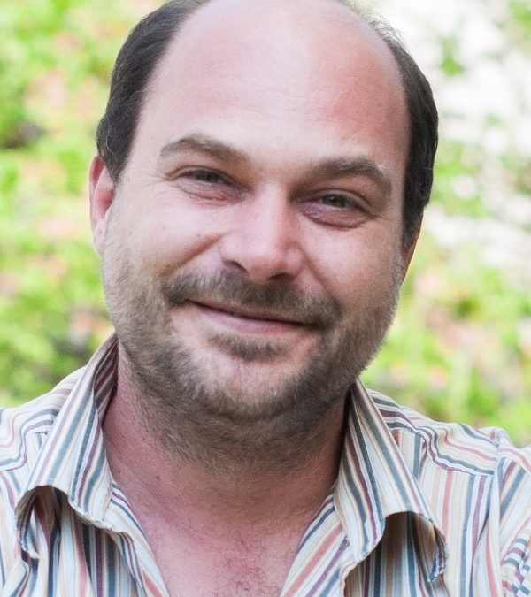 Oliver Schnabl