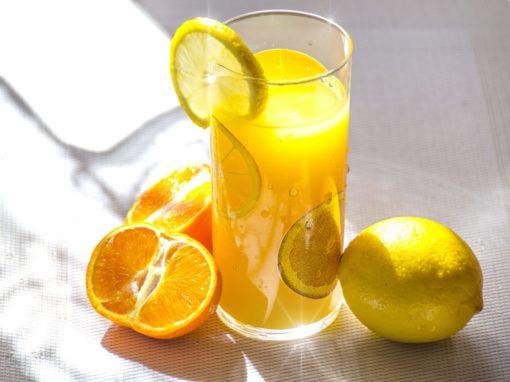 Vitamin-C-Hochdosis-Infusionstherapie